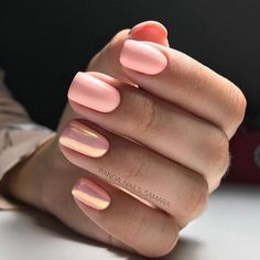 48 of the Best Nail Art for 2019 is part of Beach nails For Kids - Who's looking for the Best Nail Art Are you Good! You came to the perfect place because here we have 48 of the Best Nail Art for Colorful Nail Designs, Nail Art Designs, Colorful Nails, Best Nail Designs, Short Nail Designs, Gel Nail Colors, Dipped Nails, Summer Nails, Summer Nail Polish