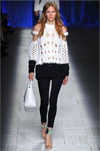 Sfilata Just Cavalli Milano - Collezioni Primavera Estate 2013 - Vogue