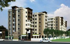 3 BHK Apartments in Electronic City   #apartmentsinbangalore #luxuryapartments