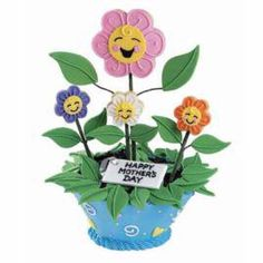 happy mothers day cake flowers