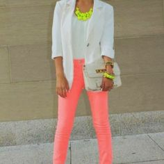Lucy May's Fashion Blog: Great Summer Time Stylization. Do you agree ???