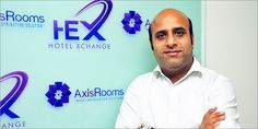 AxisRooms manages distribution system for online travel portals