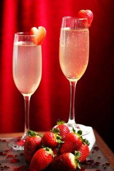 A Very Valentine's Day Cocktail, 2014 valentine's day cocktails | DIY ideas on valentine's day cocktails, valentines cocktail