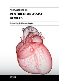 New Aspects of Ventricular Assist Devices