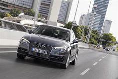Audi A3 e-tron : 3 versions hybrides pour la prochaine génération