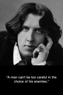 """Oscar Wilde was a brilliant, gay, world-renowned playwright and novelist. His only novel is """"The Picture of Dorian Gray. Citation Oscar Wilde, Oscar Wilde Quotes, Edx Courses, Dorian Grey, Blog Frases, Freddie Fox, Patrick Modiano, Writers And Poets, Teddy Boys"""