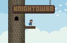 Knightower - HTML5 Freelance Game Developer