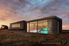 Építészeti látványtervezés - 3d látványterv készítés / Architectural 3d rendering production