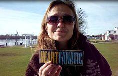 Heart Fanatic