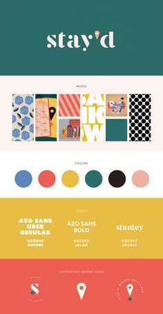 Corporate Design, Brand Identity Design, Graphic Design Branding, Logo Type Design, Design Color, Design Web, Ideas Para Logos, Logo Instagram, Restaurant Branding