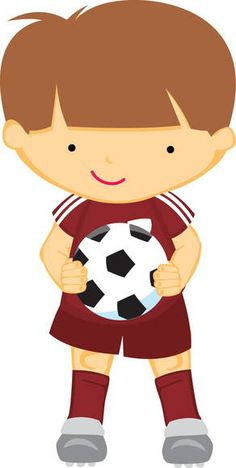 Sports Theme Soccer