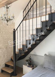 Escalier Bistrot - Escaliers Décors®
