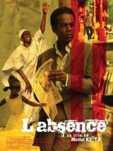 L'absence. Dir. Mama Keita. Senegal, 2009 L Absence, Film School, Top Movies, Drama, African, Culture, Movie Posters, Films