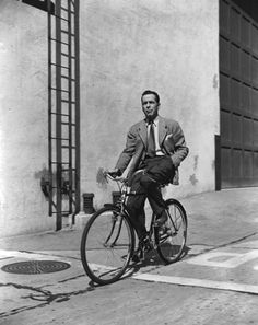 Bogart. Cyclin' like a boss