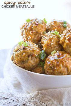 Cajun Party Meatballs | Recipes | Pinterest | Party Meatballs ...