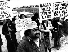 Fires that shaped Auckland hapū history: Bastion Point, 40 years on Black Panthers Movement, Nz History, Polynesian People, National Symbols, Maori Art, Art Series, Kingfisher, First World, New Zealand