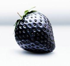 Black Strawberries Strawberry Seeds Fruits Rare - UK Stock - BUY 2 GET 1 FREE in Garden & Patio, Plants, Seeds & Bulbs, Seeds & Bulbs | eBay