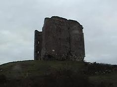 Minard Castle...down the road from my house!