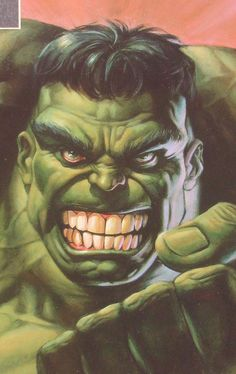 #Hulk #Fan #Art. (Incredible Hulk Laser Print) By: Marvel. (THE * 5 * STÅR * ÅWARD * OF: * AW YEAH, IT'S MAJOR ÅWESOMENESS!!!™)[THANK Ü 4 PINNING!!!<·><]<©>ÅÅÅ+(OB4E)