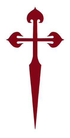 Sword Tattoo, Infinity Tattoos, Knights Templar, Red Cross, Stencils, History, Tatoos, Characters, Tattoo