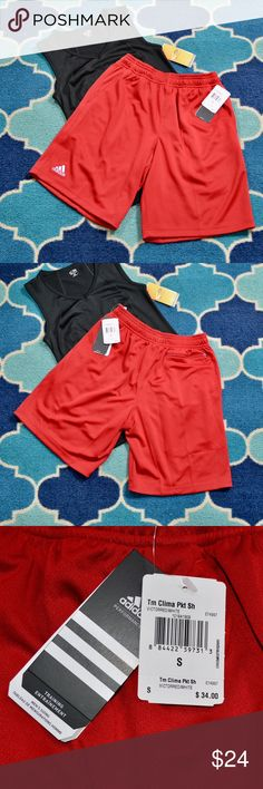 Adidas Men's Basketball Shorts NWT Adidas mens basketball shorts, great for lounging in or for the gym!! Feel free to ask questions and bundle for best savings! Reasonable offers are considered, no trades please.  Shop on and Happy Holidays Y'all!! 🎅🏻☃️🎁☃️🎅🏻 Adidas Shorts Athletic