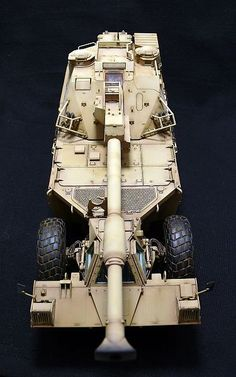 Army Vehicles, Armored Vehicles, Self Propelled Artillery, South African Air Force, Model Tanks, Defence Force, Ww2 Tanks, Remote Control Cars, Military Diorama