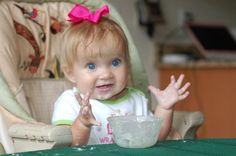 """Fun with Food"". blog by a SLP specializing in pediatric feeding/swallowing disorders. Pinned by SOS Inc. Resources.  Follow all our boards at http://pinterest.com/sostherapy  for therapy resources."