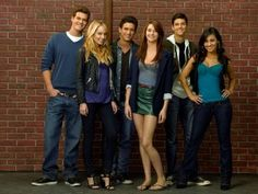 The Secret Life of the American Teenager   -Secret-Life-of-the-American-Teenager-3-300x225.jpg - The Secret Life ...