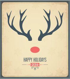 Vectorkunst : Christmas Greeting Card