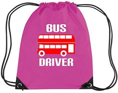 BUS DRIVER' FUCHSIA Drawsting Bag with Red and White print Edward Sinclair http://www.amazon.co.uk/dp/B00MBFC59G/ref=cm_sw_r_pi_dp_Au7Rvb1Y56GQX