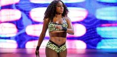 Naomi On Being Left Off Total Divas Nomination Graphic