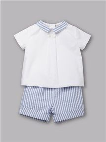 So classic for a young boy: