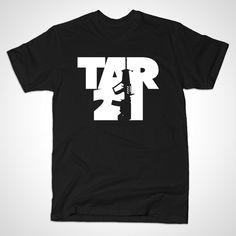 """TAR-21"" - Firearms series tee 3 @ https://www.teepublic.com/show/6180-tar21"