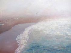 "Saatchi Art Artist Relja Penezic; Painting, ""Extreme Loafing & Idling #11"" #art"