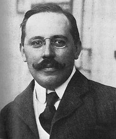 Josef Hoffmann — Wierner Werkstätte
