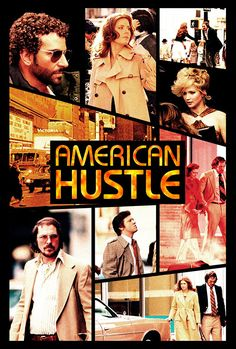 American Hustle   Actual Movie Trailers