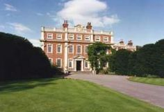 Swinfen Hall Hotel Wedding Venue In Nr Lichfield Staffordshire