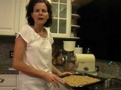 How to Properly Sprout Grains and Make Sprouted Flour