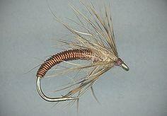 FlyTyingForum.com - Copper, Hare & Partridge