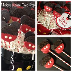 Mickey Mouse Party | Disney Party Ideas | Mickey Mouse Clubhouse