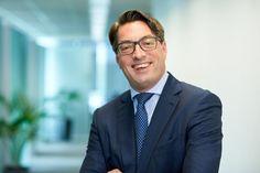 Joep Peeters – Vice President Franchised Services | UNITEDNETWORKER Startup und Wirtschaft