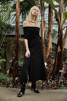 Rosetta Getty Fall 2015 Ready-to-Wear - Collection - Gallery - Style.com