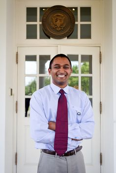 Shonak Patel, Co-founder, Gather Education, shares his #AmeriCorps Alumni Champion of Change story: http://www.whitehouse.gov/blog/2012/08/17/turn-problem-your-passion