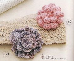79 - 80 #ClippedOnIssuu from Crochet