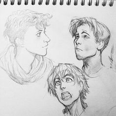 #face #art #sketch