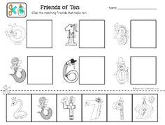 Friends of Ten Giveaway!