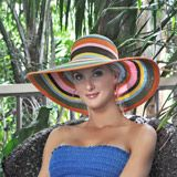 Physician Endorsed Pink Coconut Womens Hat