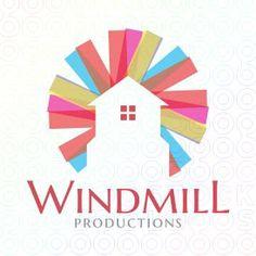 Windmill Productions logo