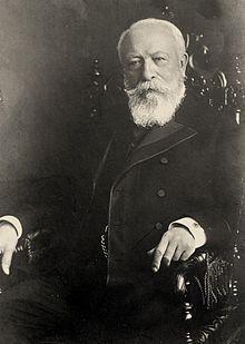 Großherzog Friedrich I. von Baden