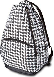 Alabama Houndstooth Tennis bag- love mine!